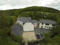Aerial views from the mill of Kalborn