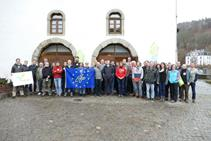 International seminar Monitoring and restoration of freshwater (mussel) habitats was a success