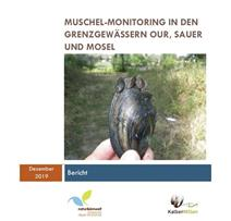 What is the status of our native freshwater mussels in Luxembourg ?